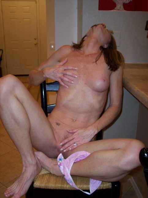 Любительское домашнее сильный оргазм
