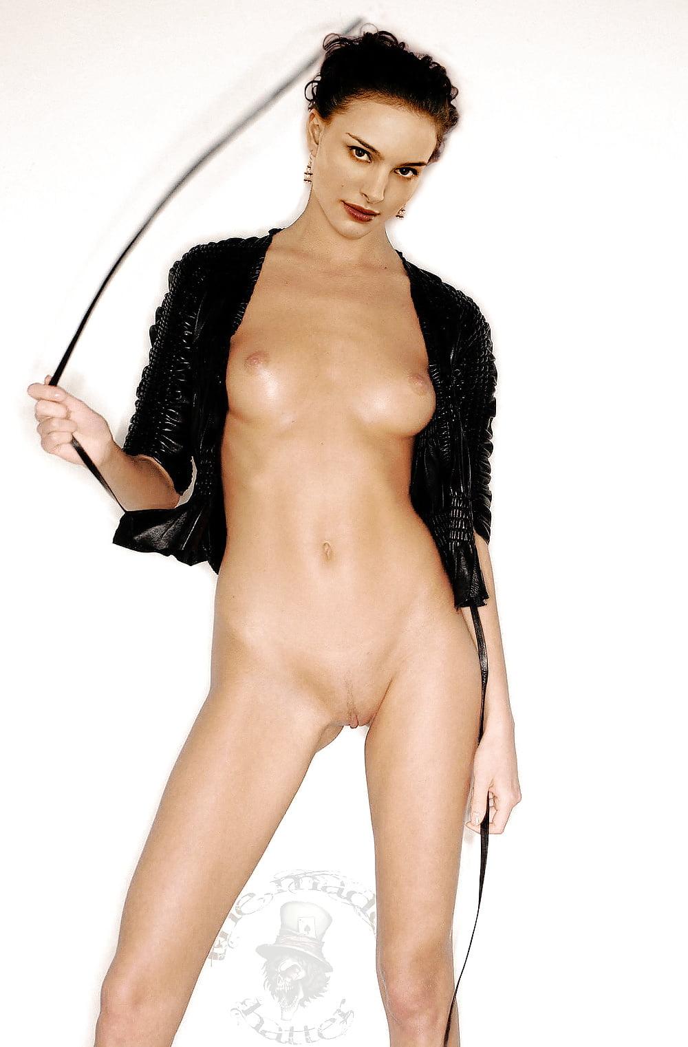 Natalie portman nude hustler photos