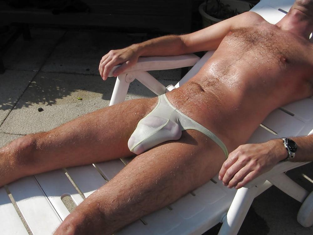 Nude Pix Bang boat redhead