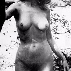Davis nackt Phyllis  Phyllis Davis