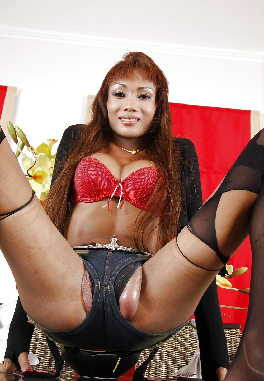 Ladyboy bai thong