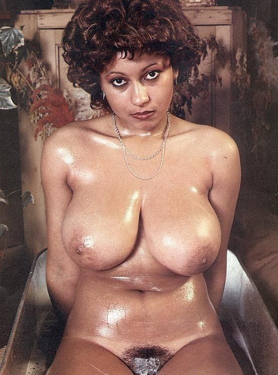 Vintage boobs tube-9888