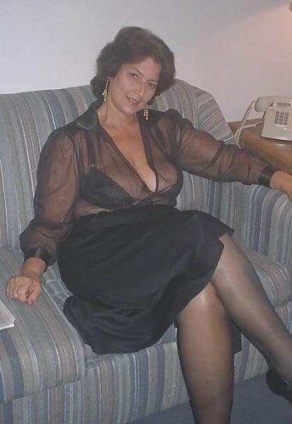 Mature nude vintage-7073