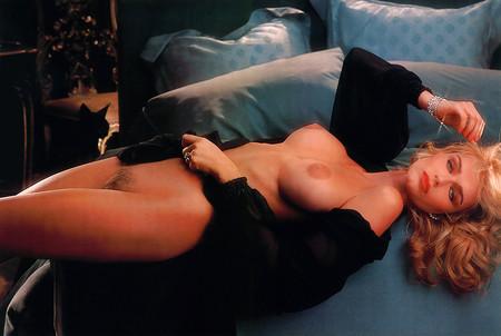Kimberly nackt Conrad Playmate of