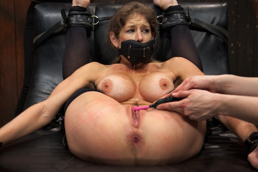 Kinky role playing sex
