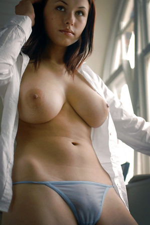 Breast Lovers Dream 258