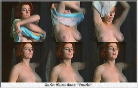Karin thaler schauspielerin nackt