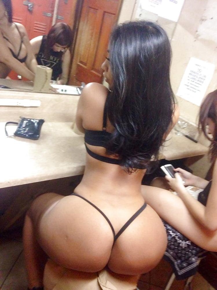 Ass strippers sexy Hot Striptease