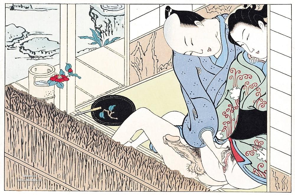 Free Jap Sex Comics