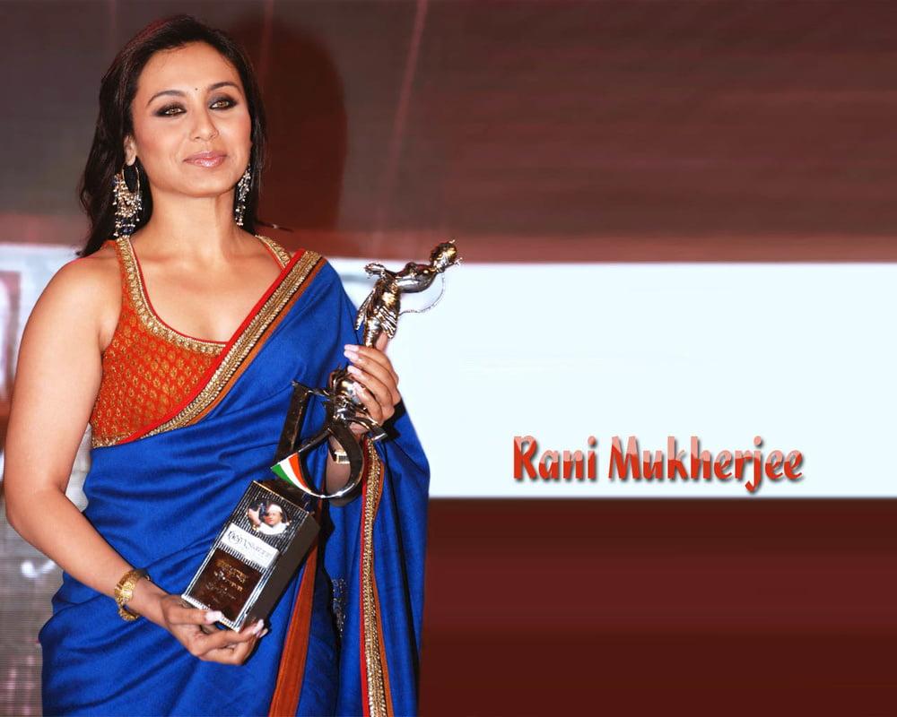 Rani mukherjee naked boobs-7949