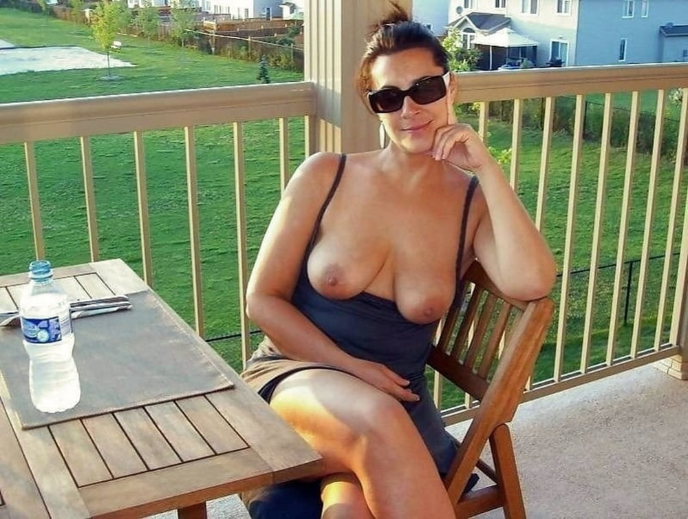 Flickr Mature Wife Nude