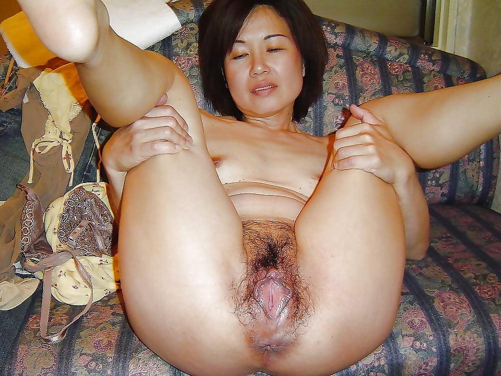 Mature Thai Woman
