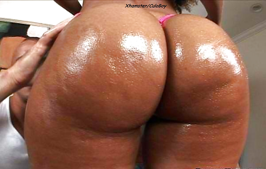 Back that azz up