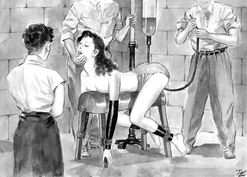 Enema punishment stories porn pics