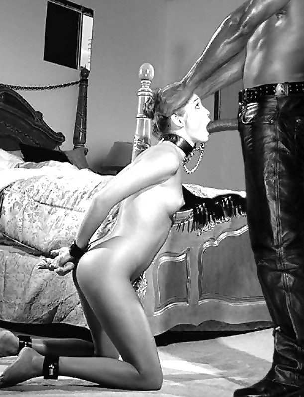 nude-black-slave-spanked-blowjob-submissive-fist