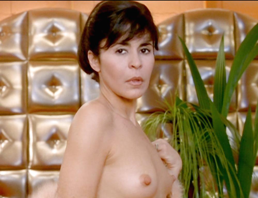 Alonso maria nude