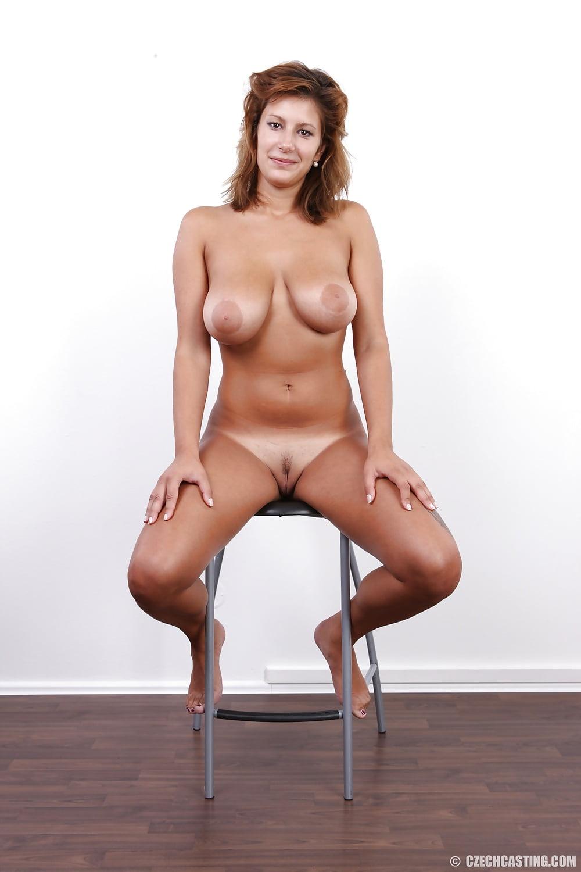 Casting big tits anal