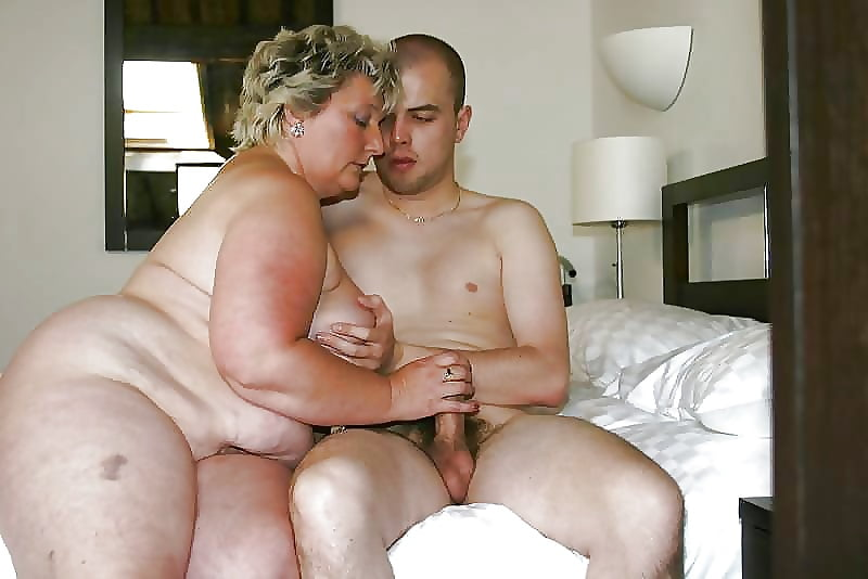 Trained fat women hand jobs images