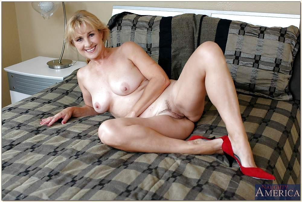 Mia mature women videos #15