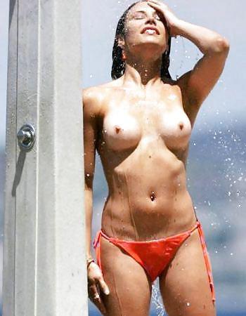 ladies of big brother naked