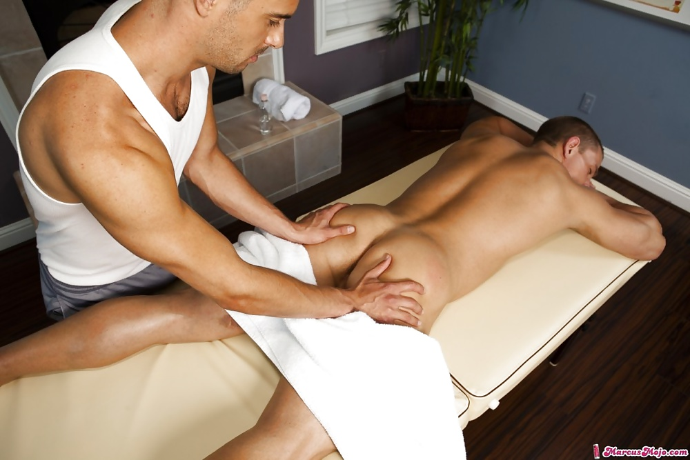 Gay massage tampa