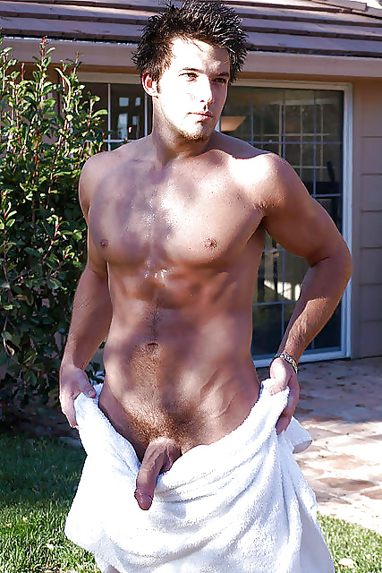 Naked young hunks-1042