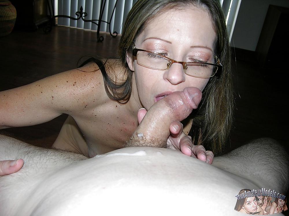 Amateur milf wife blowjob-2322