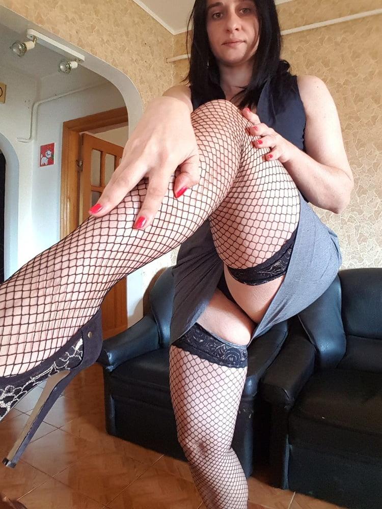 Floriana web slut exposed - 23 Pics