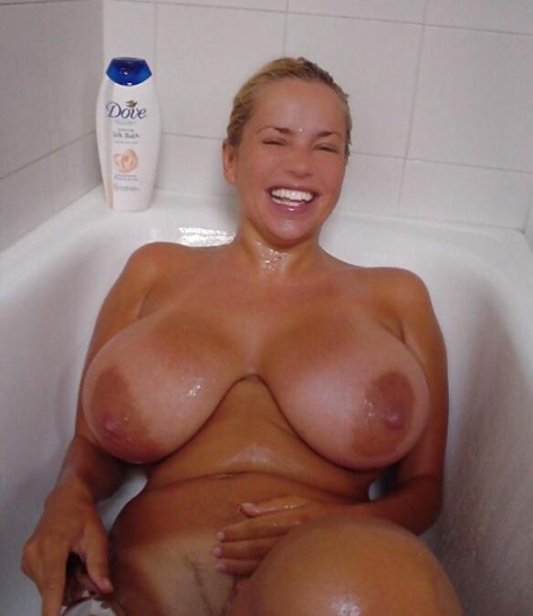 Milf naked busty Busty Milf