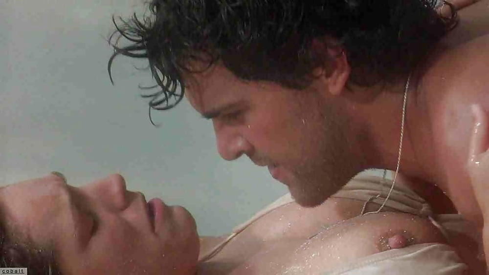 Kelly brook three sex scenes — 15