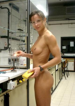 Naked At Work