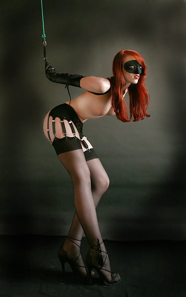 Redhead subs - 20 Pics
