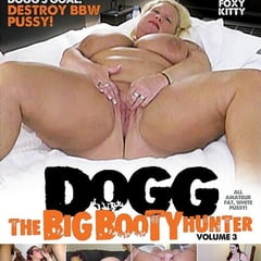 Dogg, The Big Booty Hunter, Volume 3