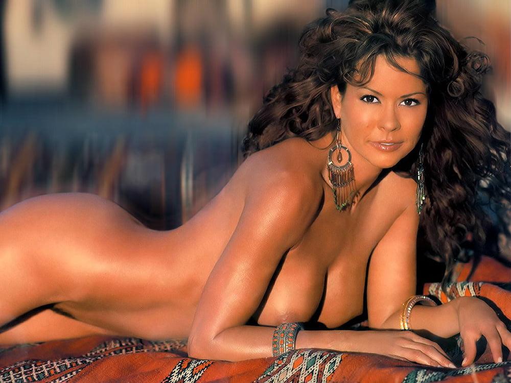 Bing brooke burke nude