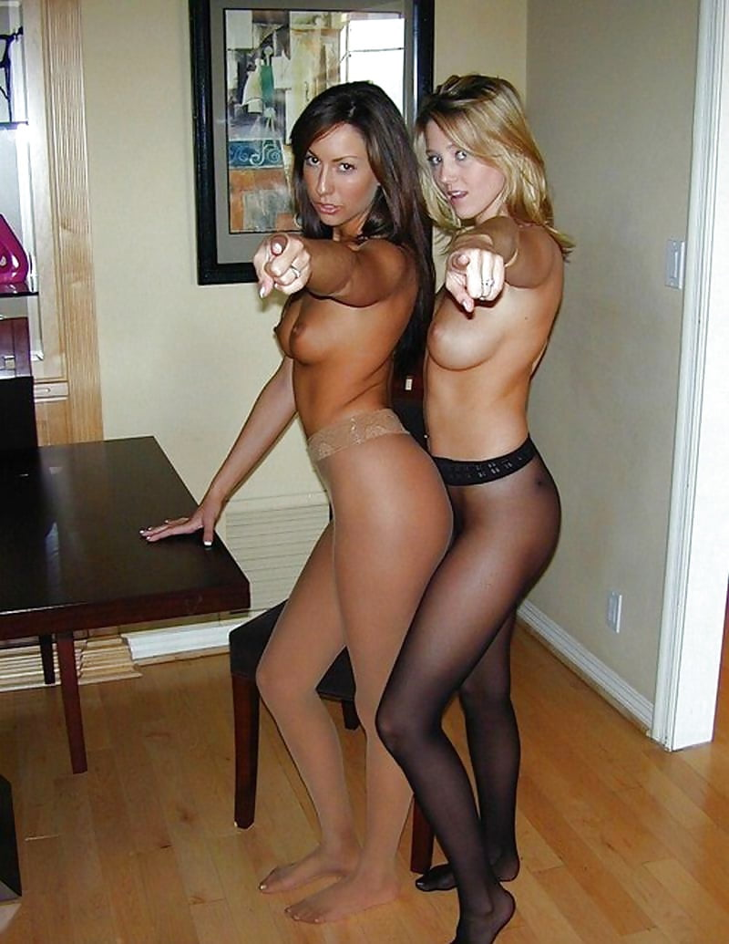 Bend over tiffany brookes wolford pantyhose havign