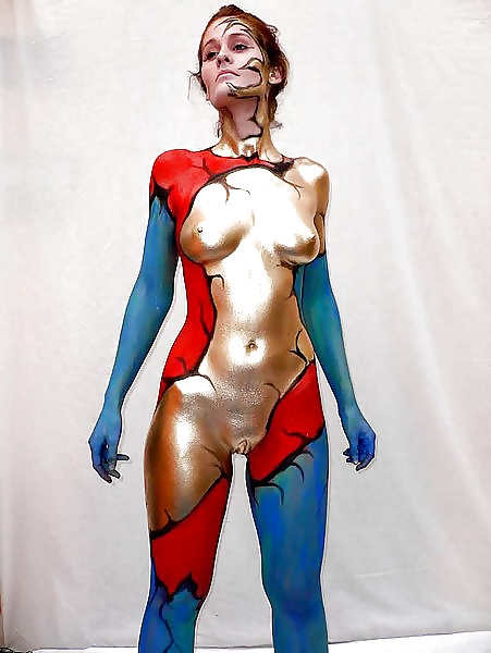 I Put Edible Body Paint On My Boobs And Rubbed Them All Over My Boyfriend