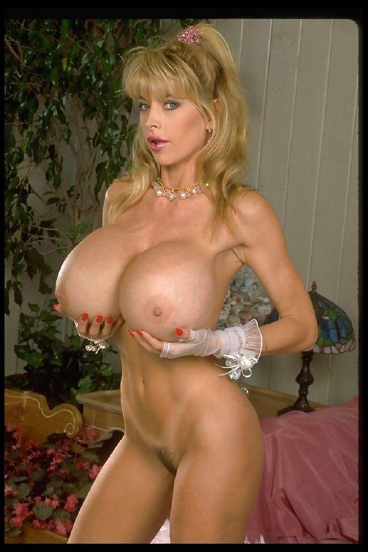 Busty blonde forced secretary