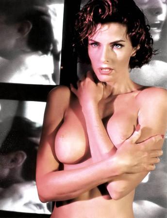 nackt Severance Joan Actress Joan