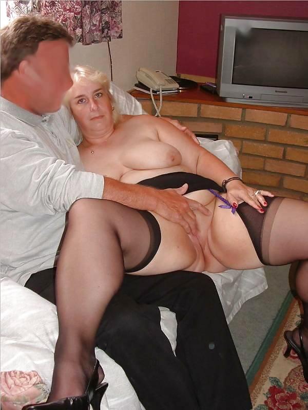 Mature british bbw porn-9601