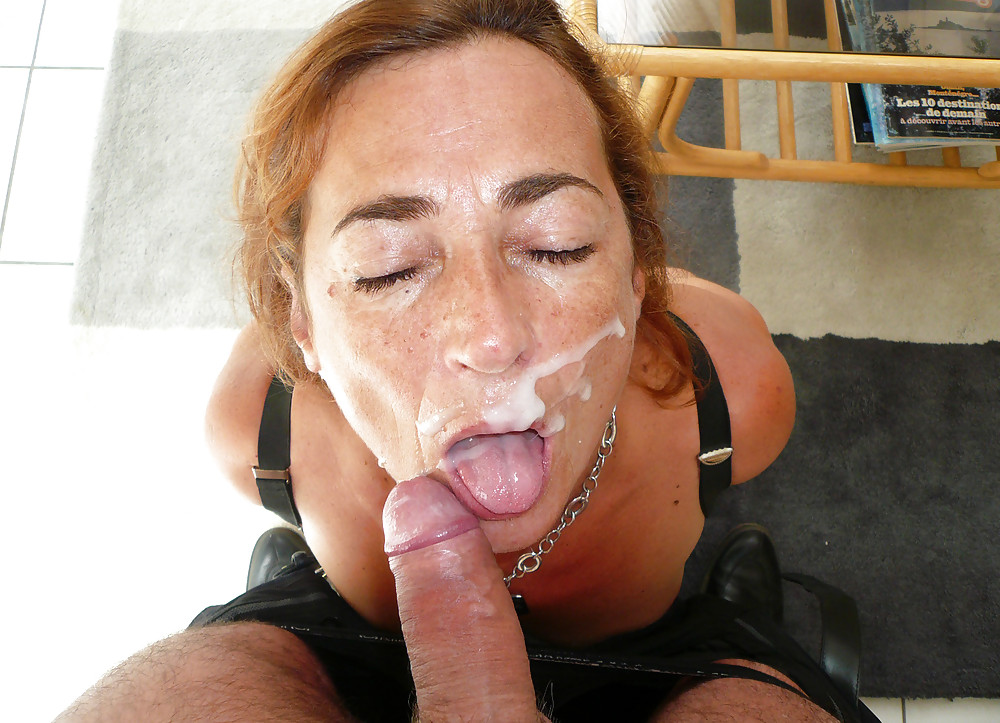 First cock slutload