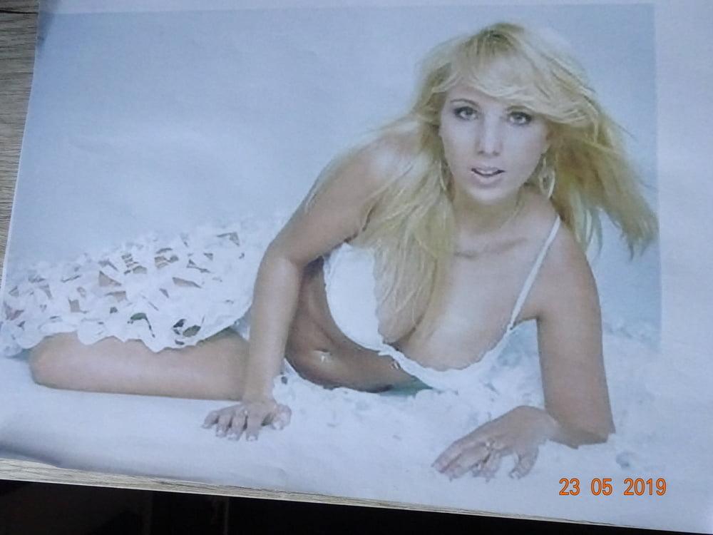 Annemarie nackt Eilfeld STAR
