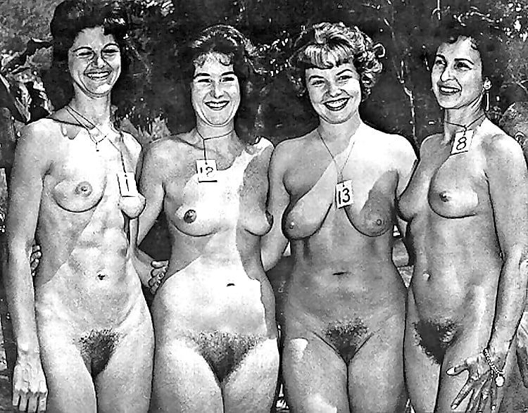 What It's Like To Be An Intersex Nudist