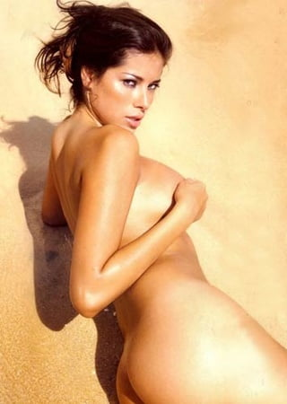 Aida nude picture yespica