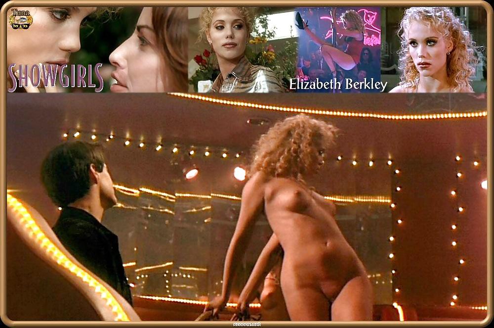 Showgirls pussy scenes — 2