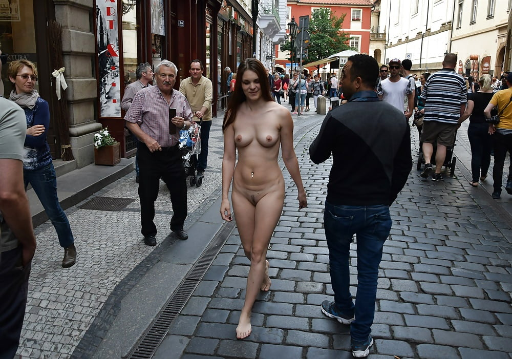 Hot nude bitches in public — img 8