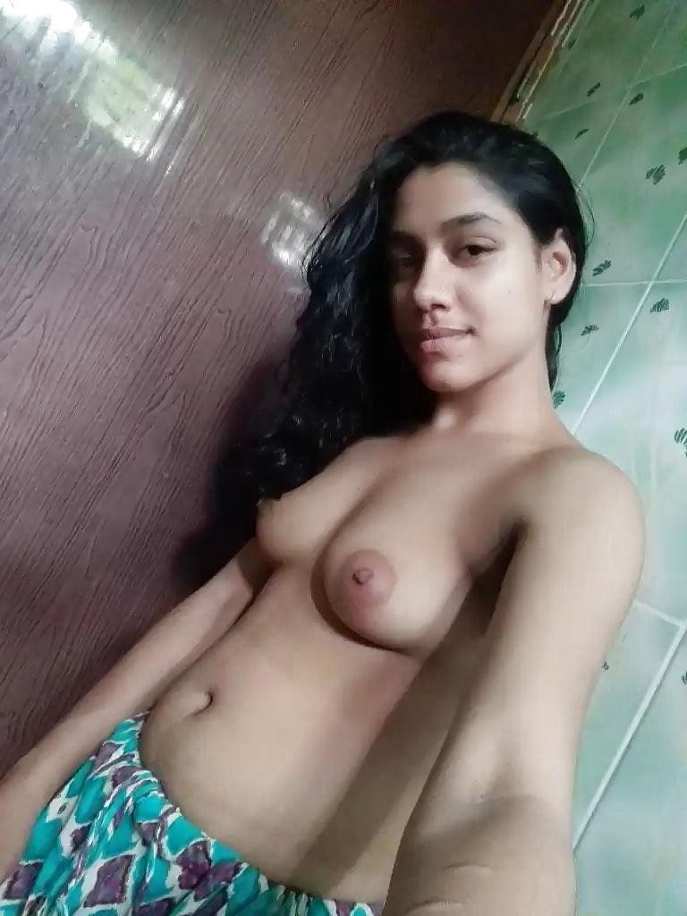 Finest Fully Nude Desi Gif