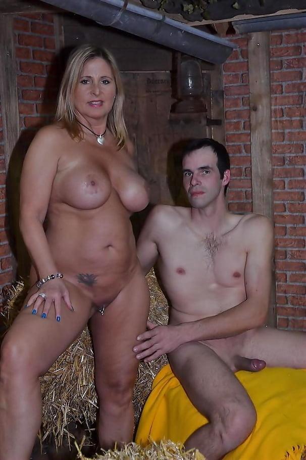 Blonde euro amateur viol amateur lesbian strapon pics
