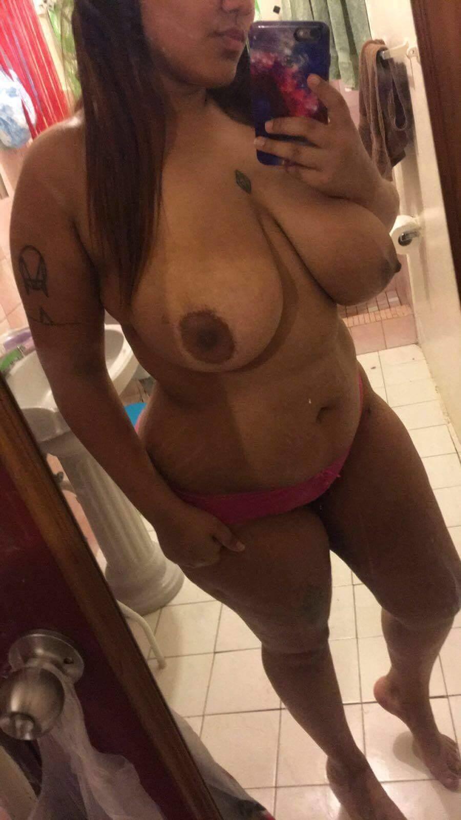 Sexy self shot redbone nude pics, sexy anima