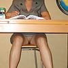Учителя Под Юбкой Порно