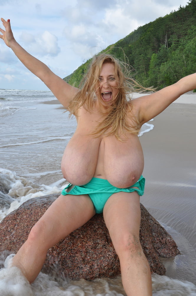 Search tits beach